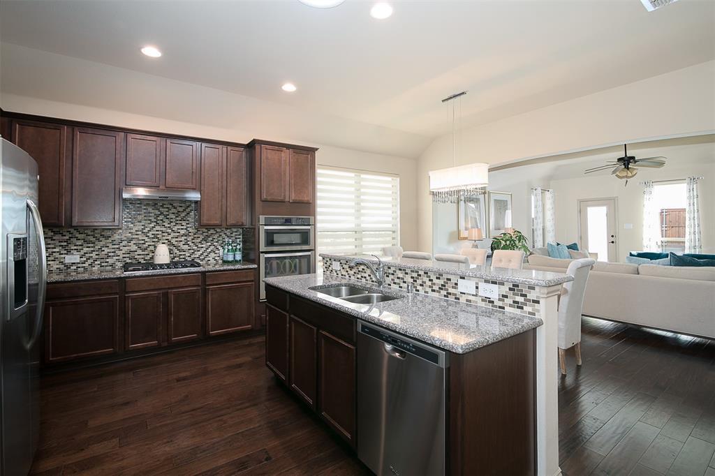 Sold Property | 2409 Truro Drive McKinney, Texas 75071 9