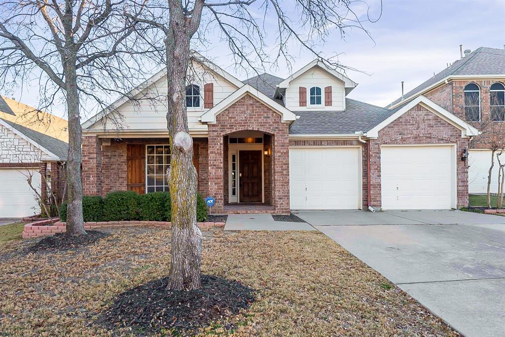 Sold Property | 4108 Walnut Creek Court Fort Worth, Texas 76137 0