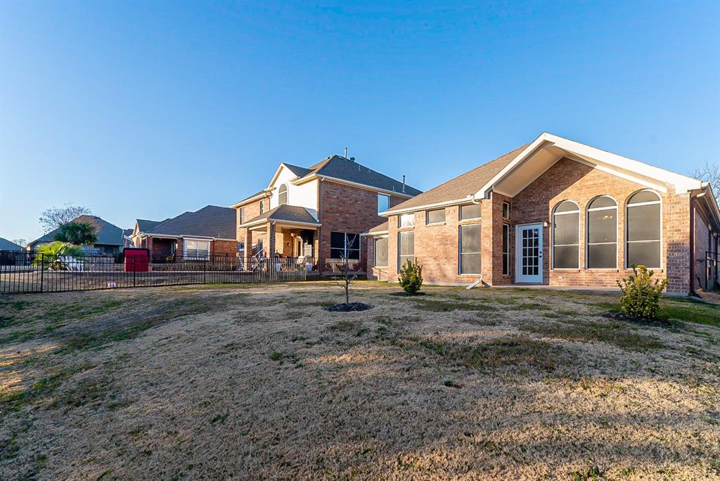 Sold Property | 4108 Walnut Creek Court Fort Worth, Texas 76137 18