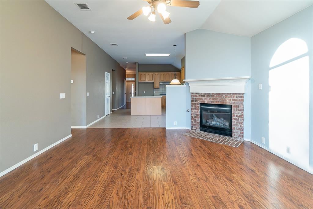 Sold Property | 4108 Walnut Creek Court Fort Worth, Texas 76137 2