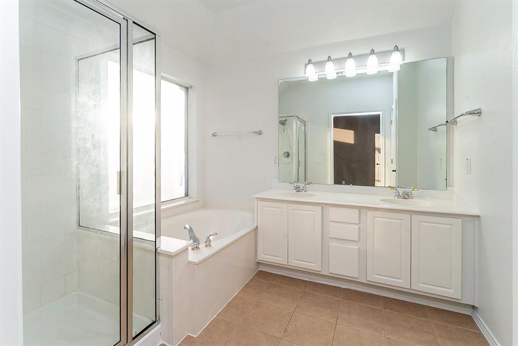 Sold Property | 4108 Walnut Creek Court Fort Worth, Texas 76137 3