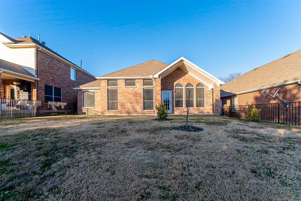 Sold Property | 4108 Walnut Creek Court Fort Worth, Texas 76137 4