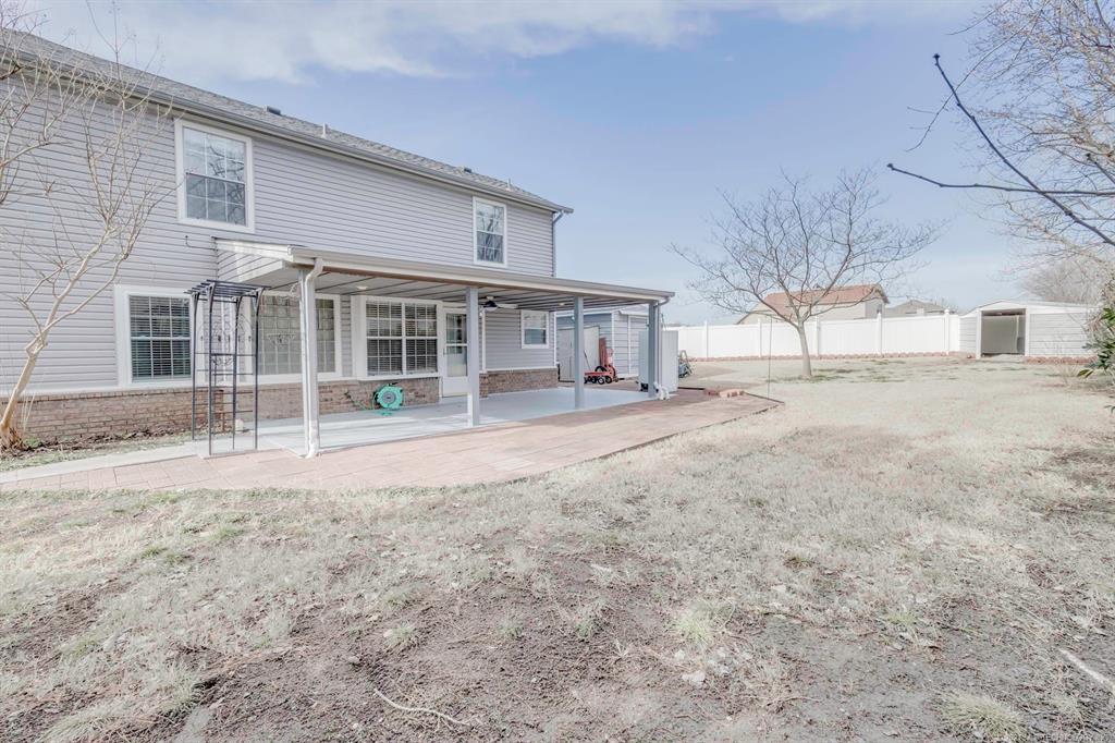 Active | 1713 N Ironwood Place Broken Arrow, Oklahoma 74012 54