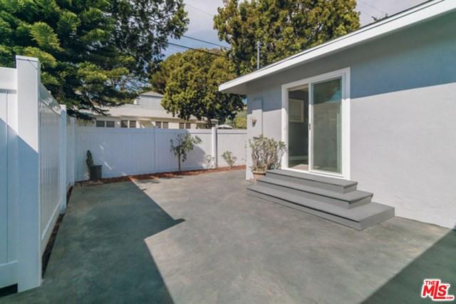 Closed | 2635 7Th  Street Santa Monica, CA 90405 14