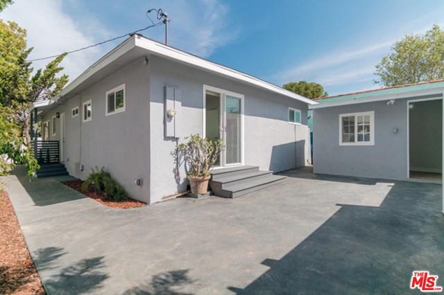 Closed | 2635 7Th  Street Santa Monica, CA 90405 16