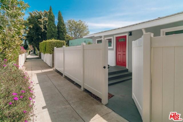 Closed | 2635 7Th  Street Santa Monica, CA 90405 19