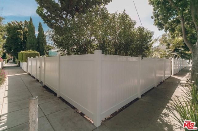 Closed | 2635 7Th  Street Santa Monica, CA 90405 21
