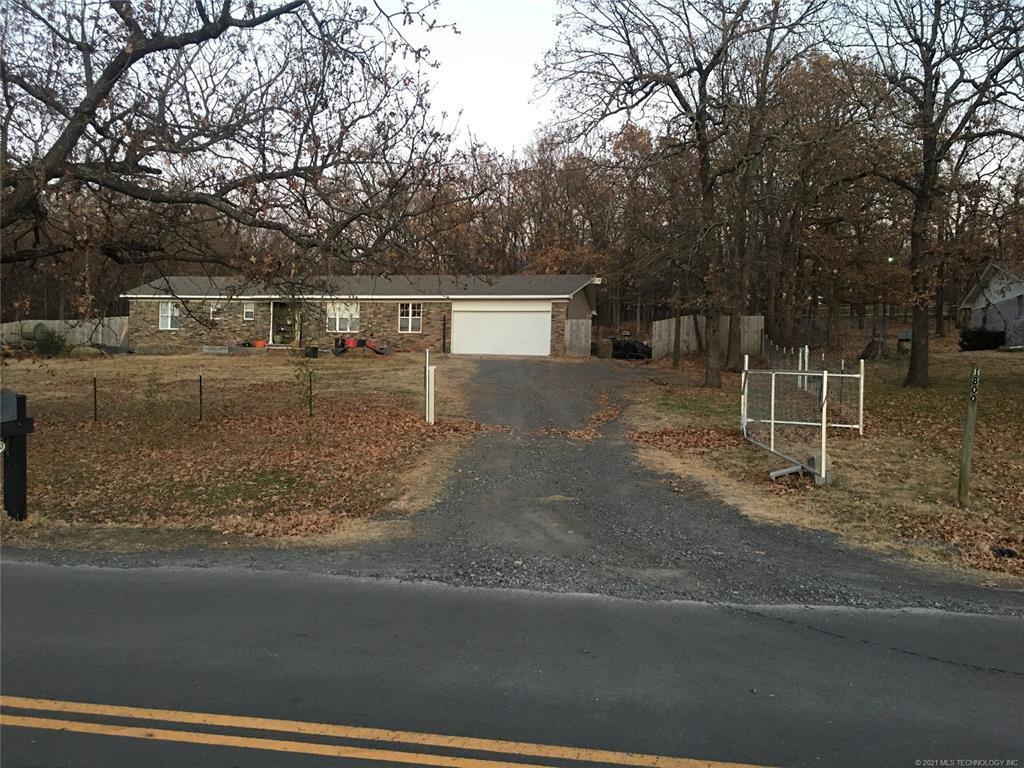 Active   1800 S Woodland Road Muskogee, OK 74403 2
