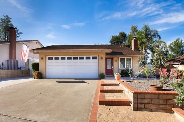 Closed | 23131 Via San Gabriel Mission Viejo, CA 92691 0