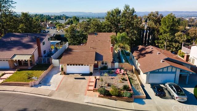 Closed | 23131 Via San Gabriel Mission Viejo, CA 92691 1