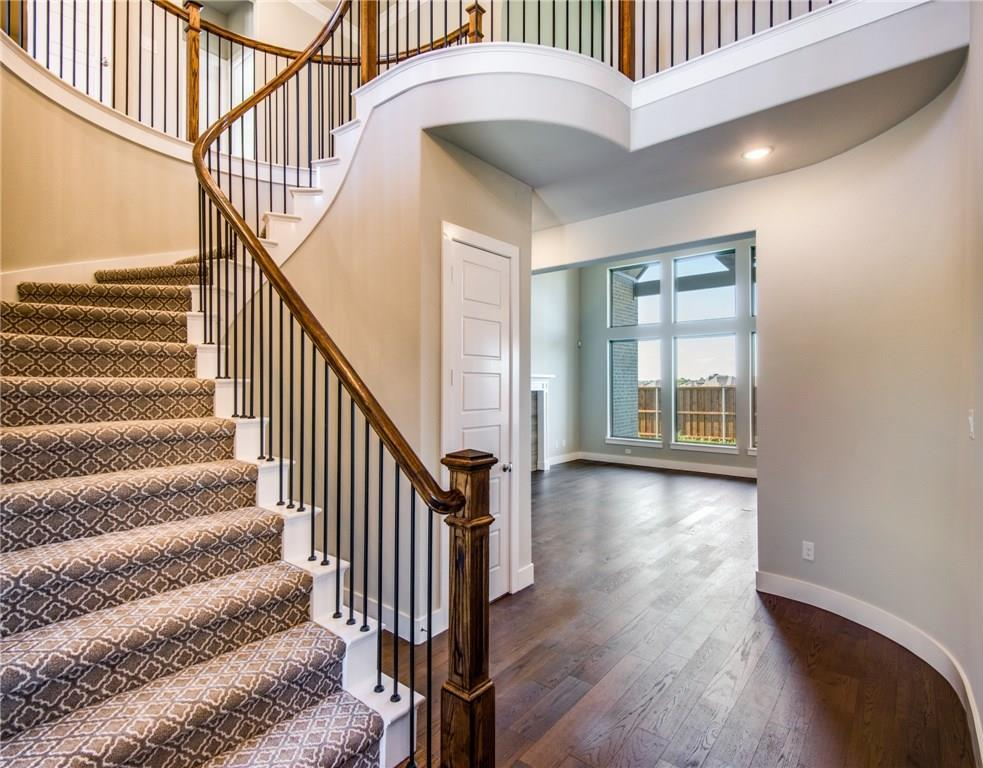 Sold Property | 15041 Wintergrass Road Frisco, Texas 75035 2