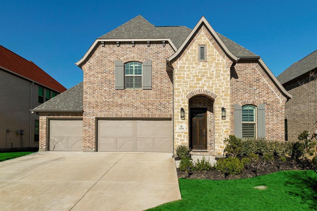 Active Option Contract | 13536 Ponder  Lane Frisco, TX 75035 0