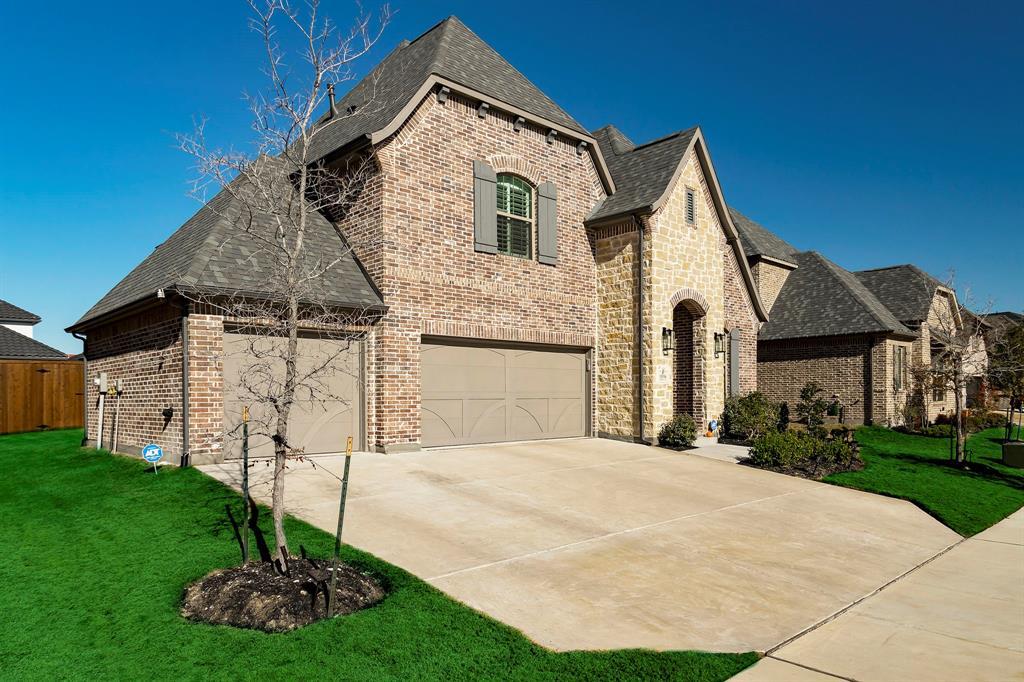 Active Option Contract | 13536 Ponder  Lane Frisco, TX 75035 1