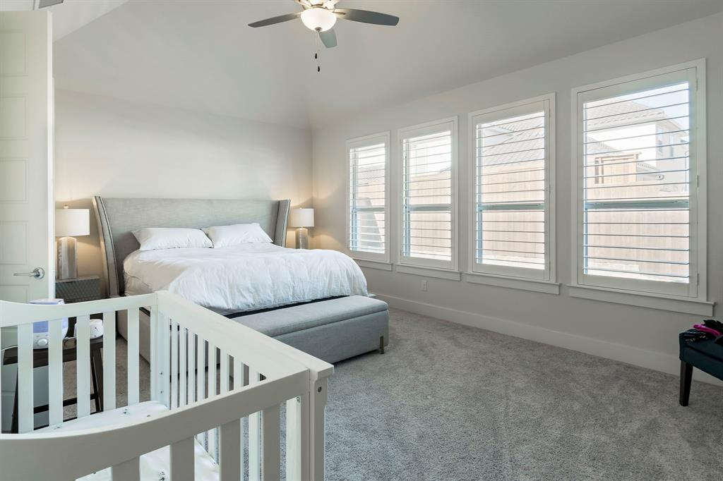 Active Option Contract | 13536 Ponder  Lane Frisco, TX 75035 10