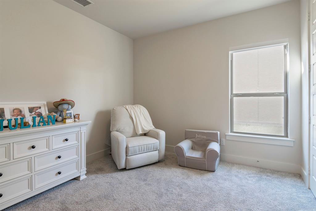 Active Option Contract | 13536 Ponder  Lane Frisco, TX 75035 13