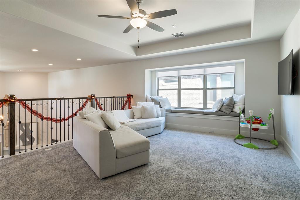 Active Option Contract | 13536 Ponder  Lane Frisco, TX 75035 17