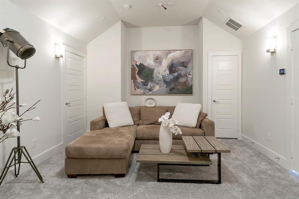 Active Option Contract | 13536 Ponder  Lane Frisco, TX 75035 18