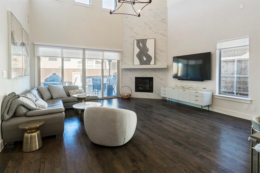 Active Option Contract | 13536 Ponder  Lane Frisco, TX 75035 2