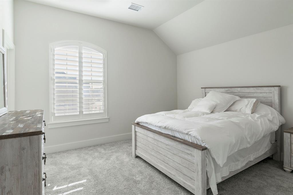Active Option Contract | 13536 Ponder  Lane Frisco, TX 75035 21