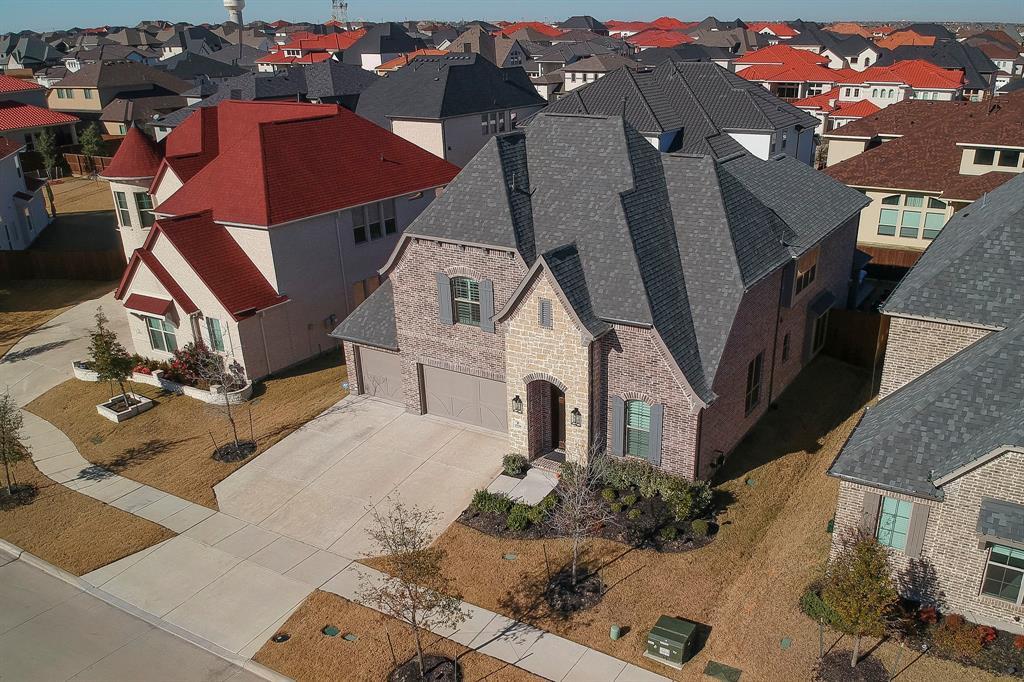 Active Option Contract | 13536 Ponder  Lane Frisco, TX 75035 26