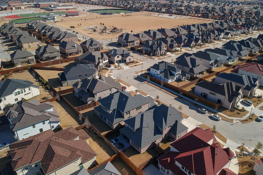Active Option Contract | 13536 Ponder  Lane Frisco, TX 75035 29