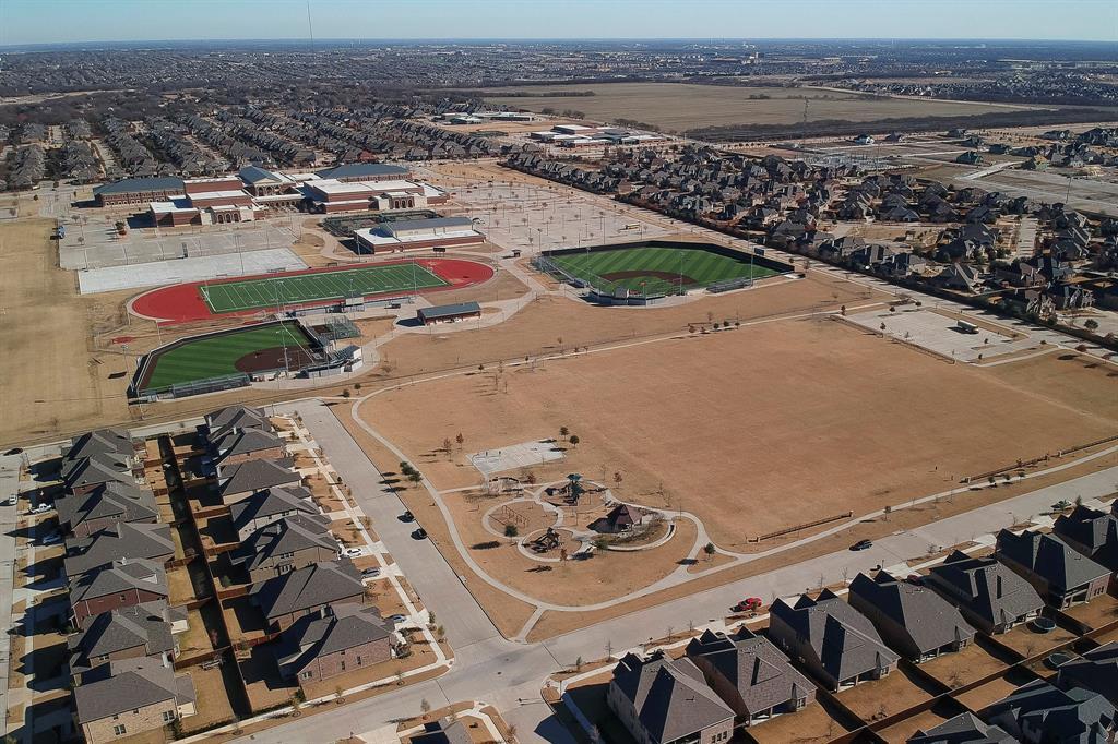 Active Option Contract | 13536 Ponder  Lane Frisco, TX 75035 30