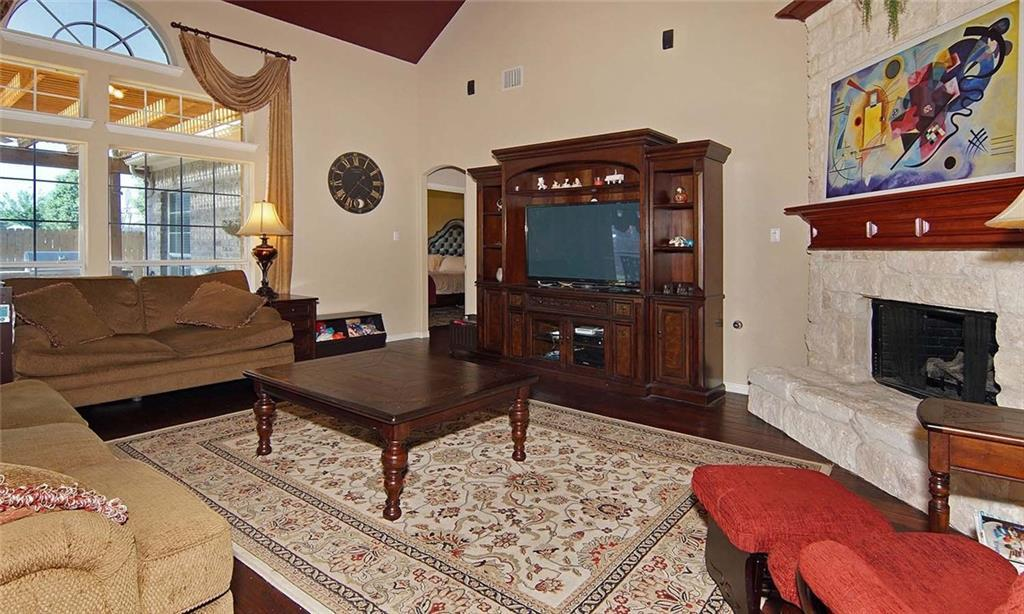 Sold Property   3712 Applesprings Drive Fort Worth, Texas 76244 11