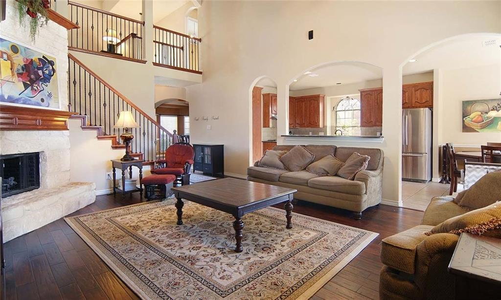 Sold Property   3712 Applesprings Drive Fort Worth, Texas 76244 12