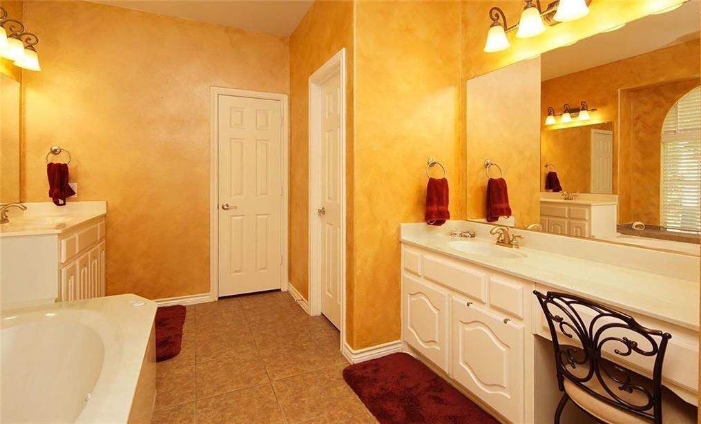 Sold Property   3712 Applesprings Drive Fort Worth, Texas 76244 14