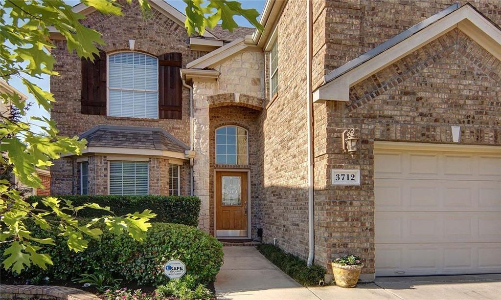 Sold Property   3712 Applesprings Drive Fort Worth, Texas 76244 3
