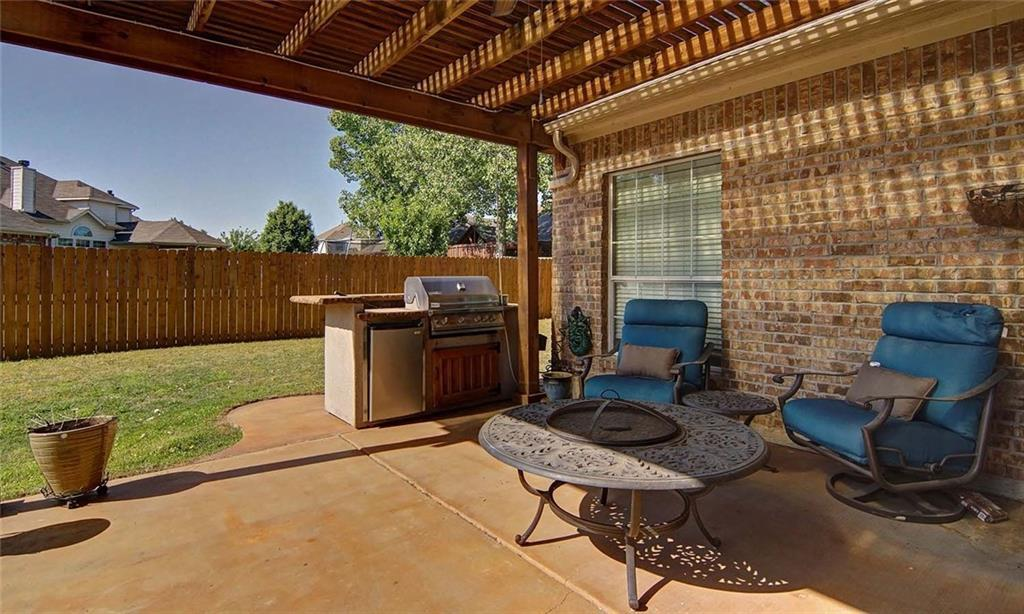 Sold Property   3712 Applesprings Drive Fort Worth, Texas 76244 24
