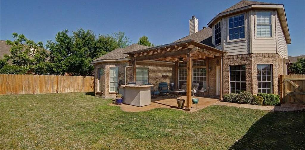 Sold Property   3712 Applesprings Drive Fort Worth, Texas 76244 25