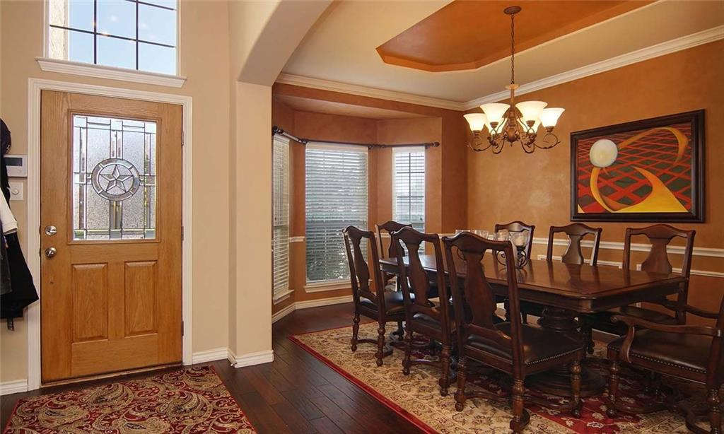 Sold Property   3712 Applesprings Drive Fort Worth, Texas 76244 4