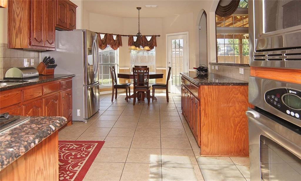 Sold Property   3712 Applesprings Drive Fort Worth, Texas 76244 8