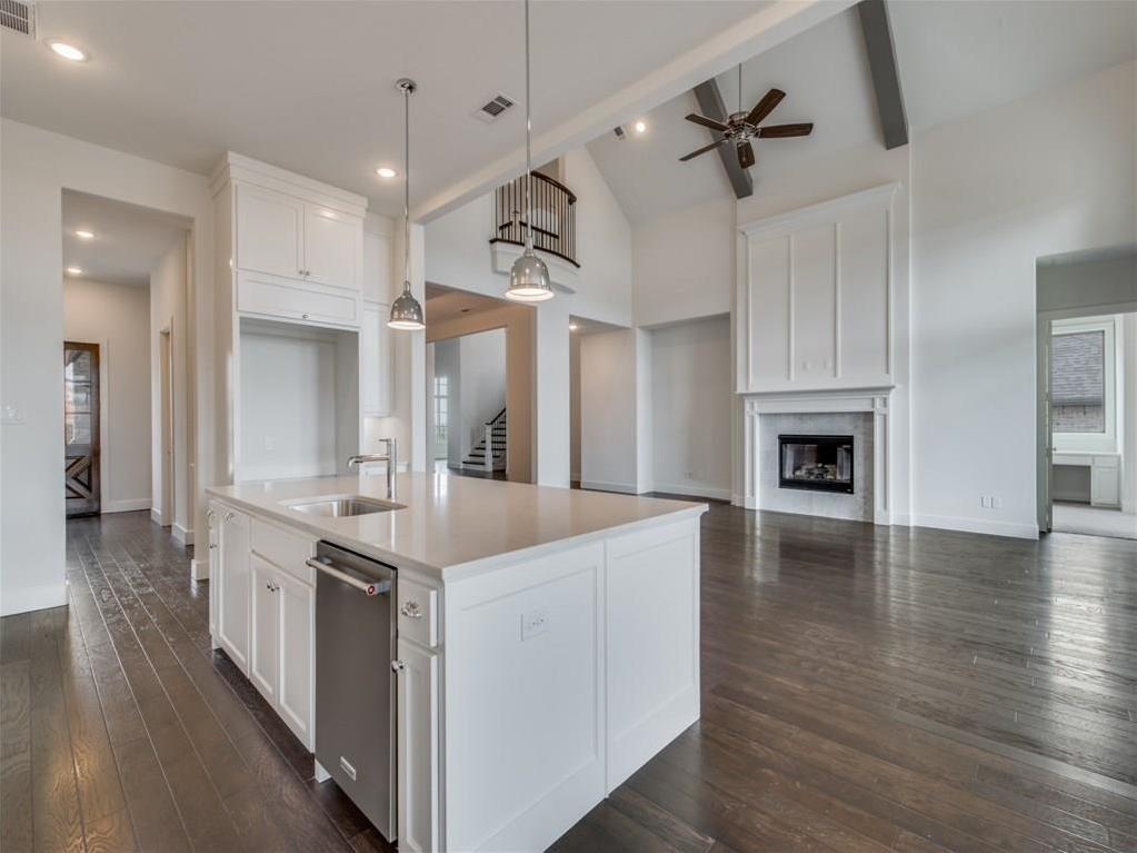 Sold Property | 15174 Viburnum  Frisco, Texas 75035 13