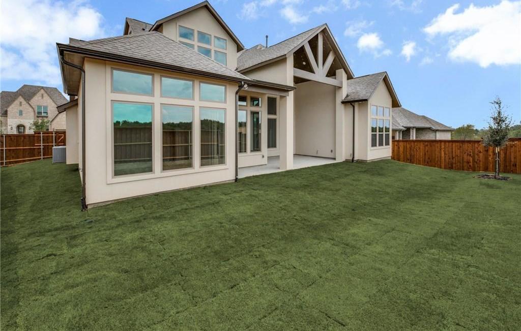 Sold Property | 15174 Viburnum  Frisco, Texas 75035 34