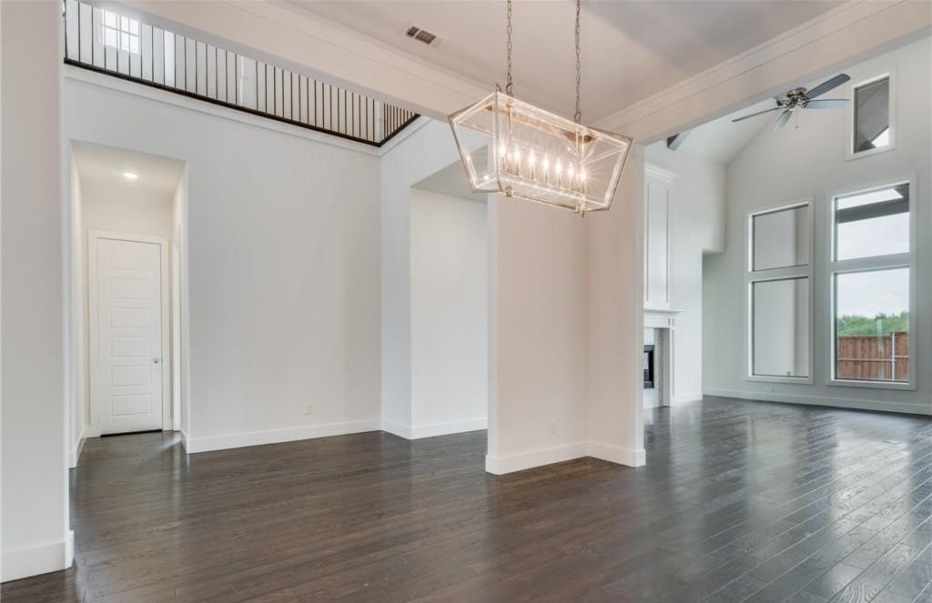 Sold Property | 15174 Viburnum  Frisco, Texas 75035 7