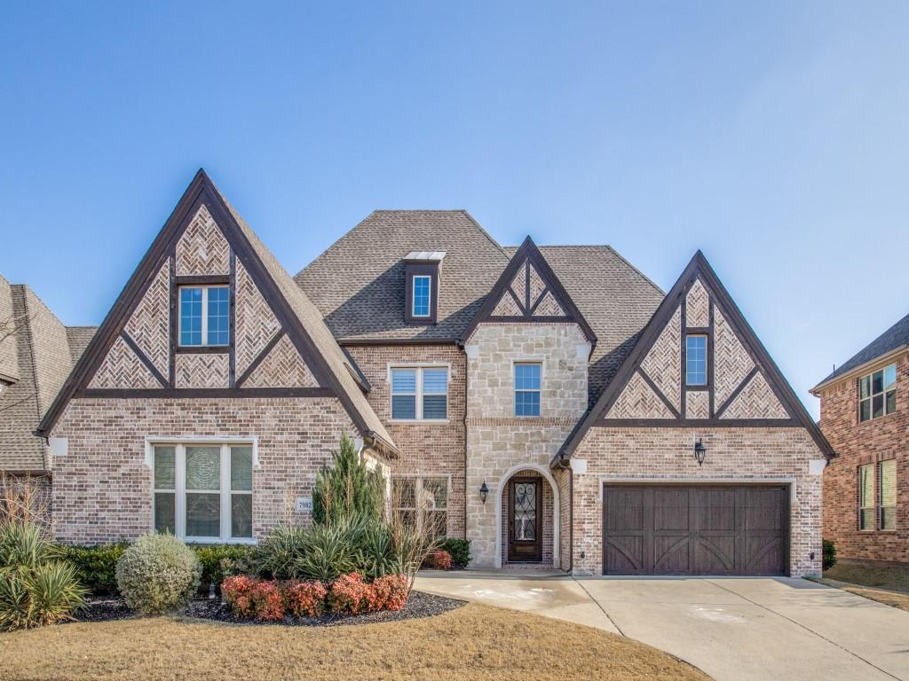 Active Option Contract | 7982 Shackelford  Drive Frisco, TX 75035 0