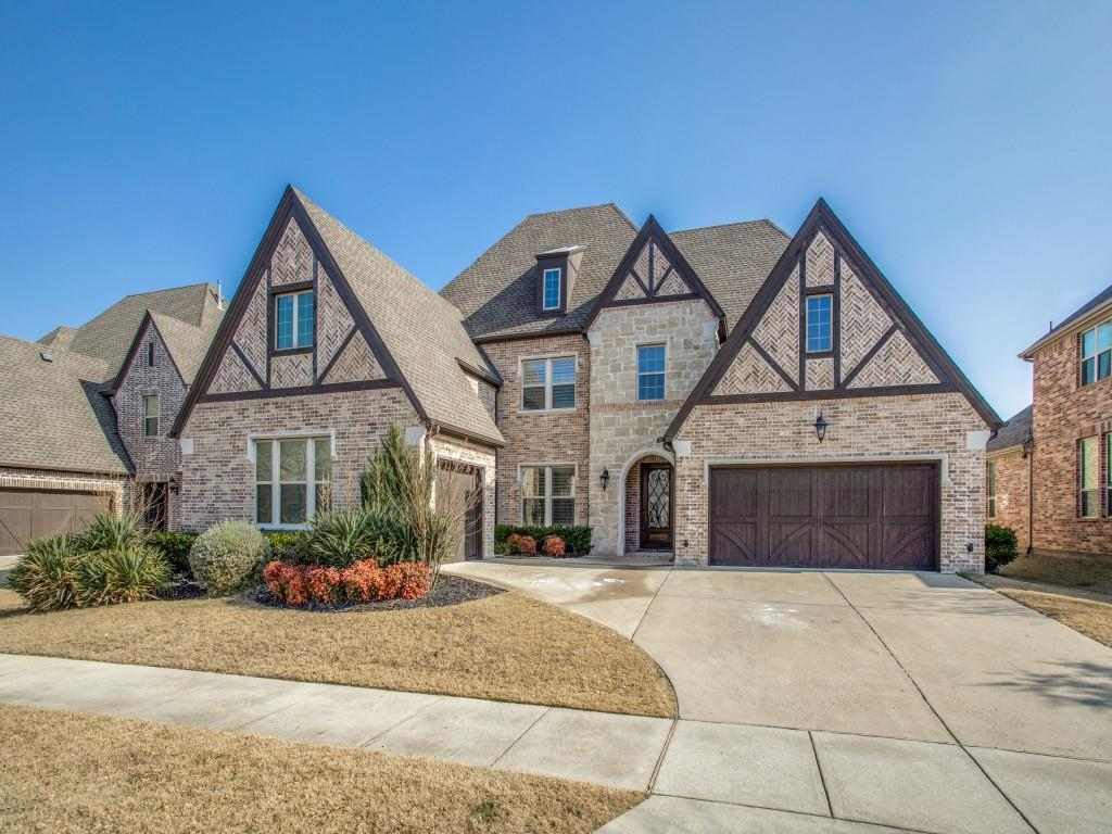 Active Option Contract | 7982 Shackelford  Drive Frisco, TX 75035 1