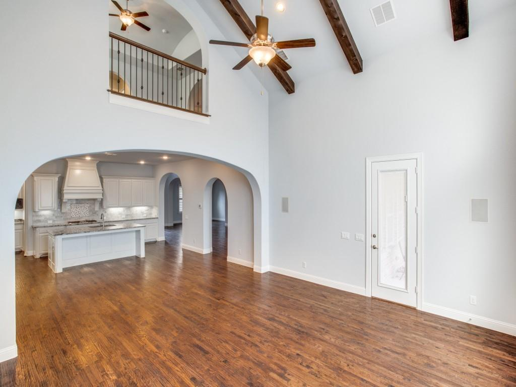 Active Option Contract | 7982 Shackelford  Drive Frisco, TX 75035 11