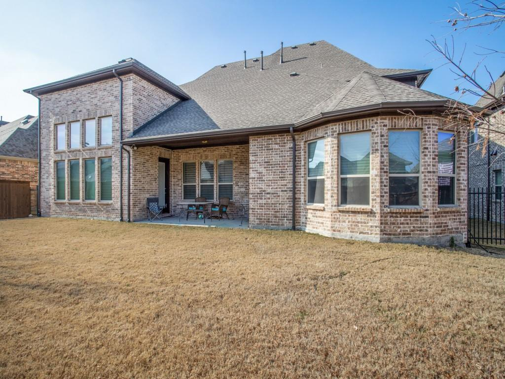 Active Option Contract | 7982 Shackelford  Drive Frisco, TX 75035 24
