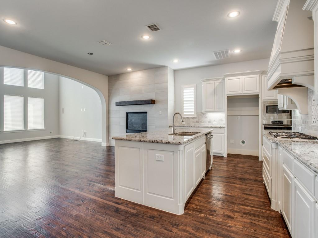 Active Option Contract | 7982 Shackelford  Drive Frisco, TX 75035 5