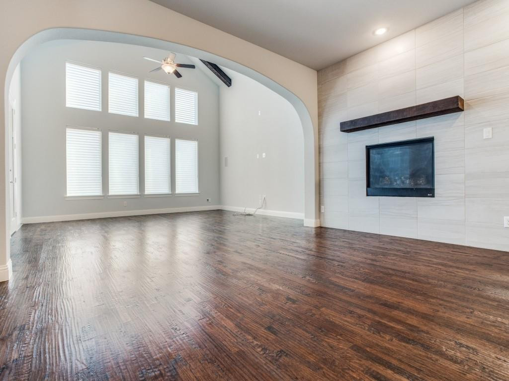 Active Option Contract | 7982 Shackelford  Drive Frisco, TX 75035 9