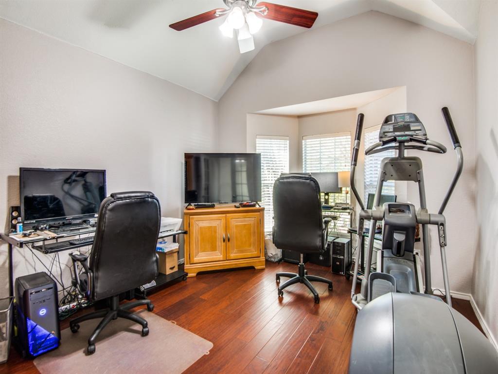 Active Option Contract | 2688 Redcedar  Drive Little Elm, TX 75068 5