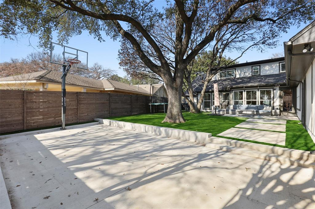 Active Option Contract | 7222 La Sobrina  Drive Dallas, TX 75248 35
