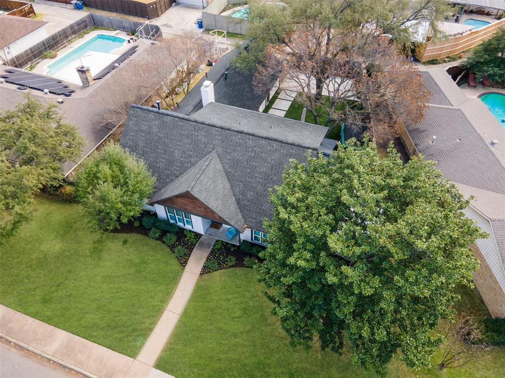 Active Option Contract | 7222 La Sobrina  Drive Dallas, TX 75248 36
