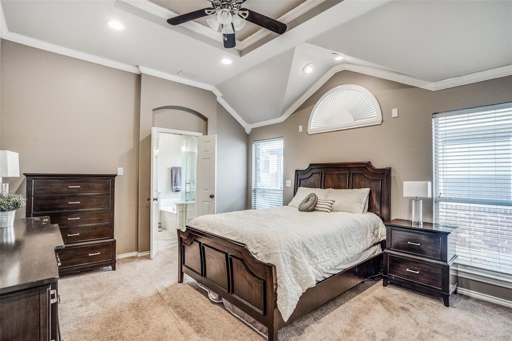 Active Option Contract | 2551 Windgate  Lane Frisco, TX 75033 17