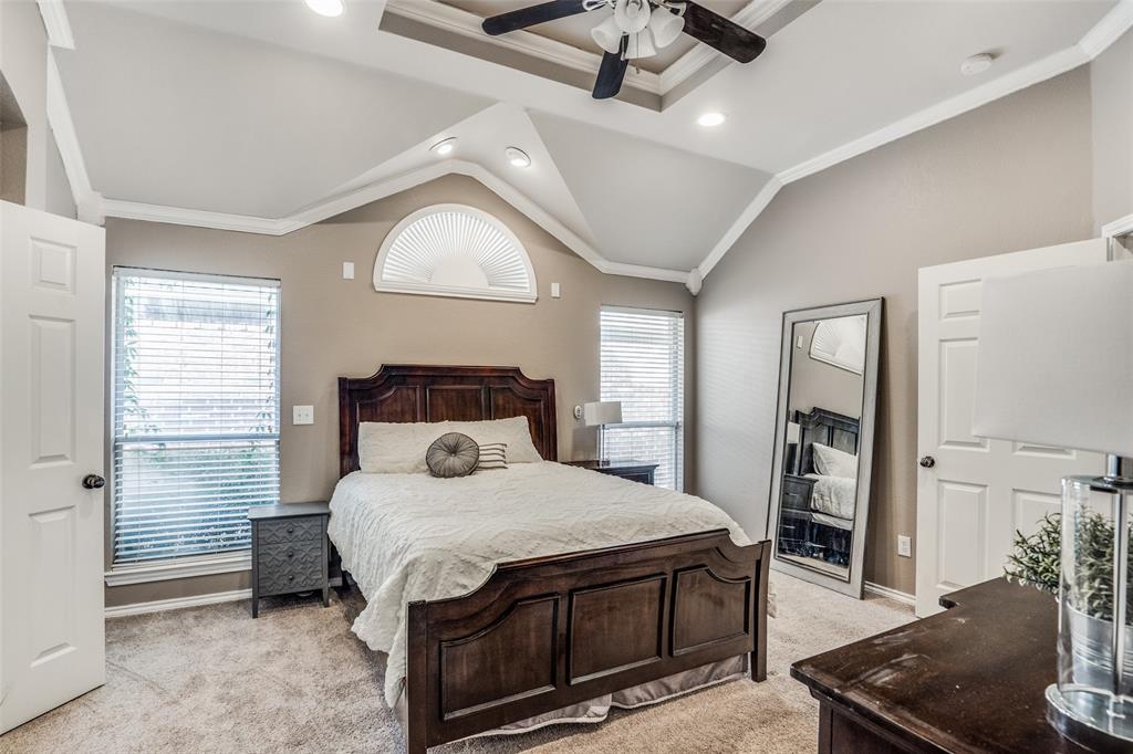 Active Option Contract | 2551 Windgate  Lane Frisco, TX 75033 18