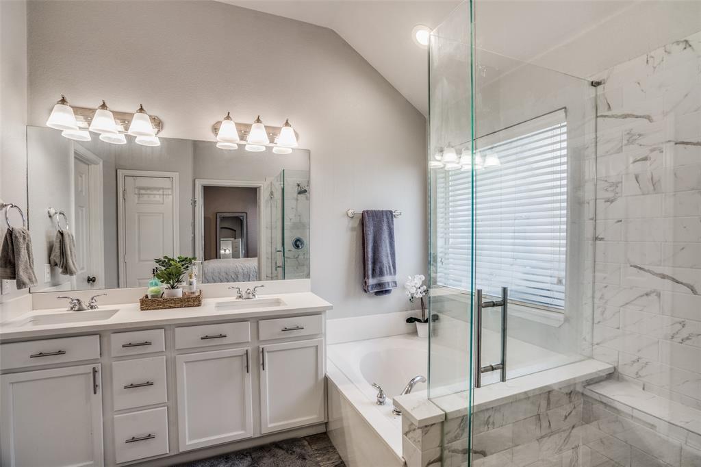 Active Option Contract | 2551 Windgate  Lane Frisco, TX 75033 19