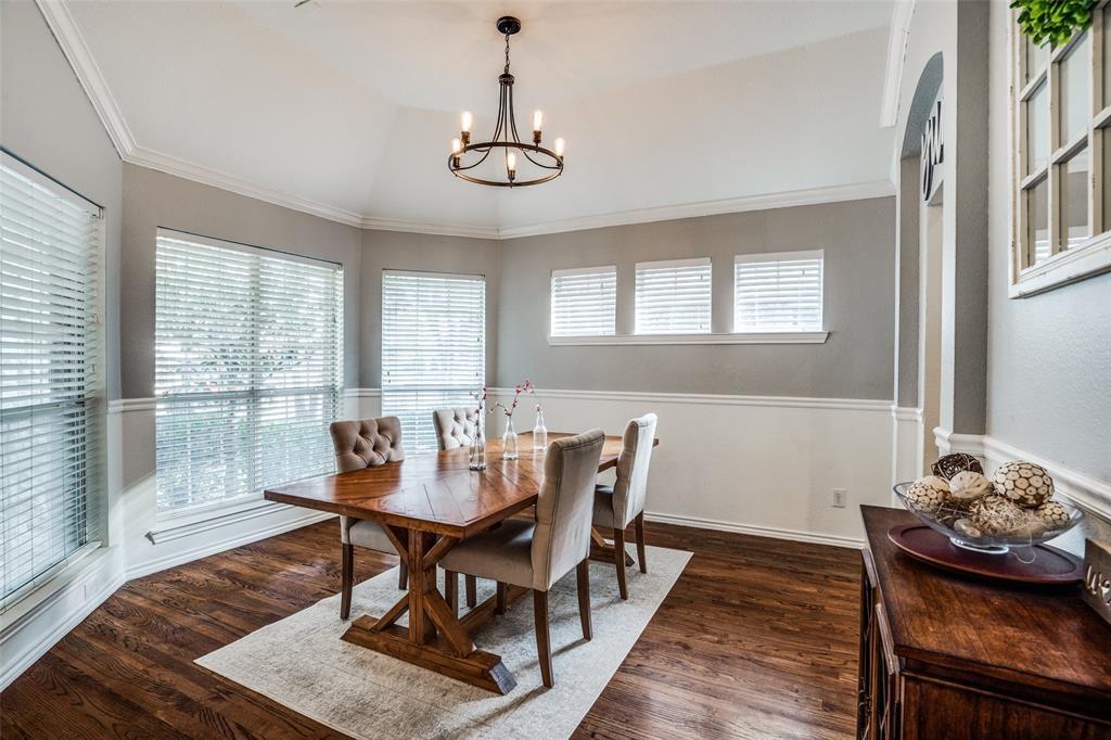 Active Option Contract | 2551 Windgate  Lane Frisco, TX 75033 2
